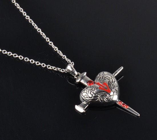 Danto Protection Necklace