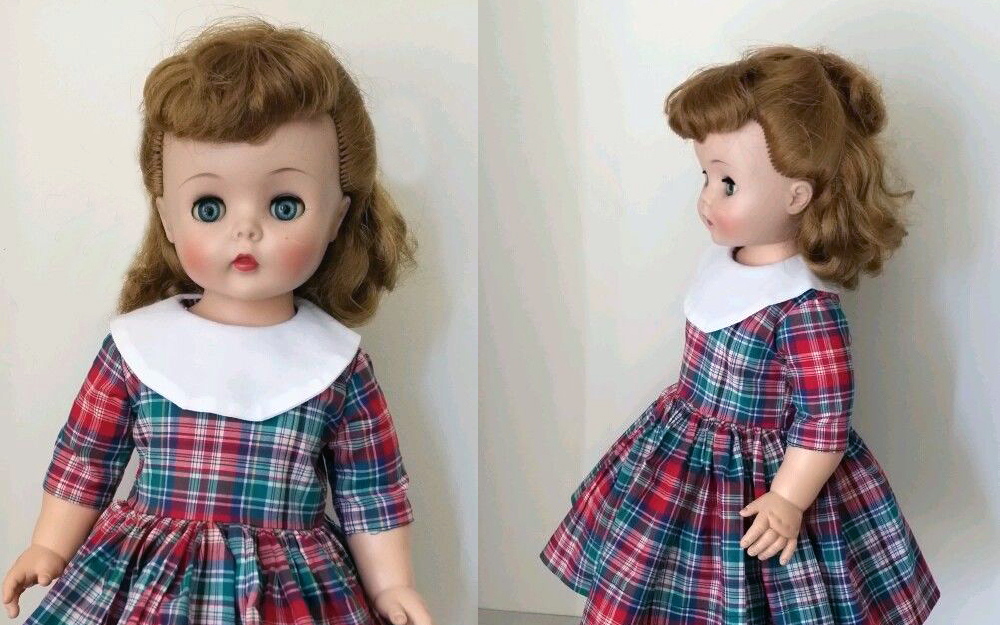 Daughter Spirit Doll